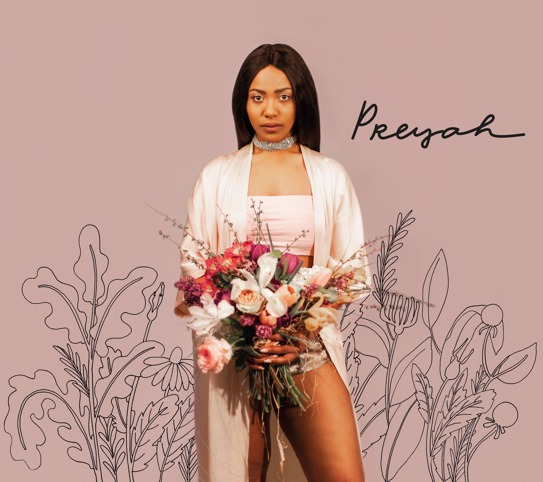 Preyah's Album Cover